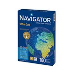 Navigator Office Card A3 160gr wit 250vel