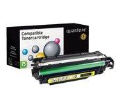 Tonercartridge Quantore HP CF032A 646A geel