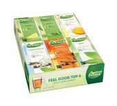 Thee Pickwick multipack original 6x25 zakjes feel good