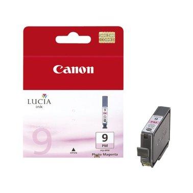 Inkcartridge Canon PGI-9PM foto rood