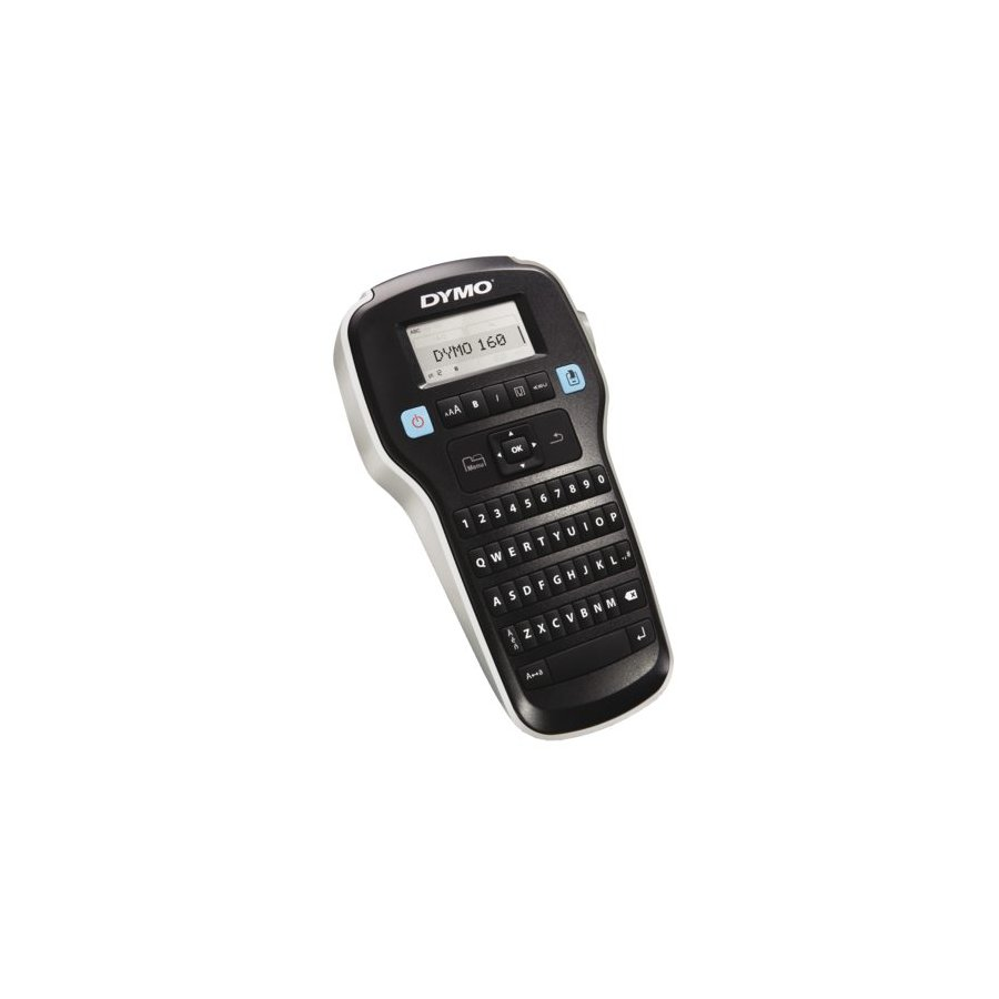 Labelprinter Dymo labelmanager lm160 qwerty - Office ...