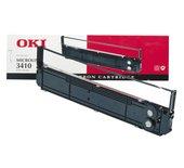 Lint Oki 09002308 voor ML3410 zwart