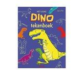 Kleurboek Deltas het leuke dino tekenboek