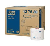 Toiletpapier Tork T6 127530 2laags Advanced 100m 27rollen