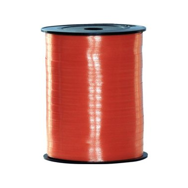 Polyband haza 250m x 10mm rood