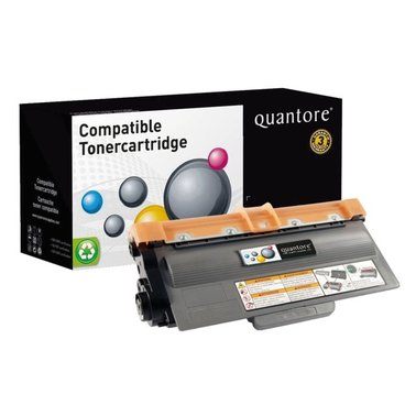 Tonercartridge Quantore Brother TN-3390 zwart