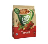 Cup-a-soup tbv dispenser tomaat zak met 40 porties