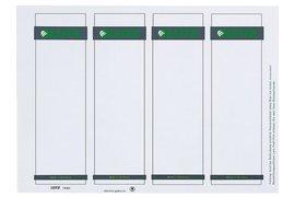 Rugetiket Leitz PC printbaar 1680 59x190mm breed wit