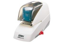 Nietmachine elektrisch Rapid 5050E 50vel wit/zwart