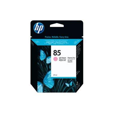 Inkcartridge HP C9429A 85 lichtrood