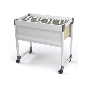 Hangmappenboy Durable 3770 grijs