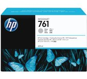 Inkcartridge HP CM995A 761 grijs