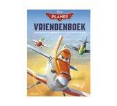 vriendenboek Disney Planes