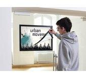 Duraframe Durable 499501 poster A2 zwart