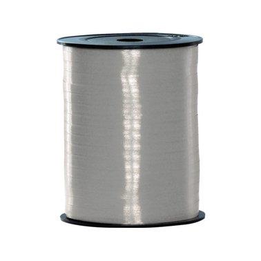 Polyband haza 500m x 5mm zilver