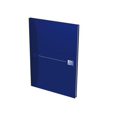 Notitieboek Oxford Original Blue A4 96vel gelinieerd