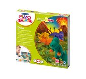 Klei Fimo Kids Staedtler form & play dino