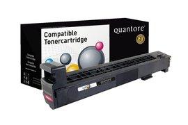 Tonercartridge Quantore HP CB383A 824A rood