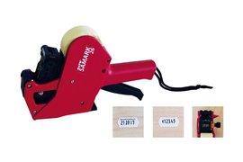 Etiketteertang Sato Samark 26 L6 1 regel 12x26mm