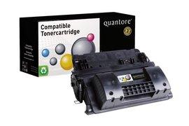 Tonercartridge Quantore HP CF281X 81X zwart