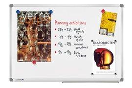 Whiteboard Legamaster Universal plus 90x120cm email