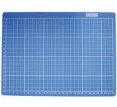Snijmat Desq A1 900x600mm blauw