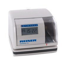 Tekst-datumstempel Reiner 131 elektrisch