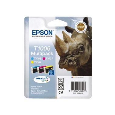 Inkcartridge Epson T006401 kleur