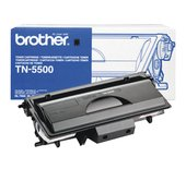 Tonercartridge Brother TN-5500 zwart