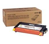 Tonercartridge Xerox 106R01394 geel
