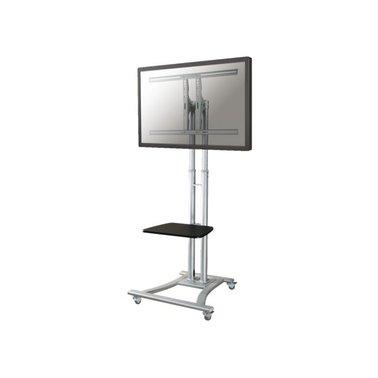 "monitormeubel Newstar M1800E 27-70"" zilvergrijs"