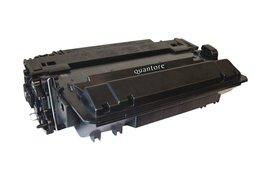 Tonercartridge Quantore HP CE255XX 55XX zwart