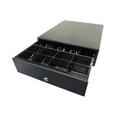 Kassalade Sharp ER04DW5B elektronisch staal