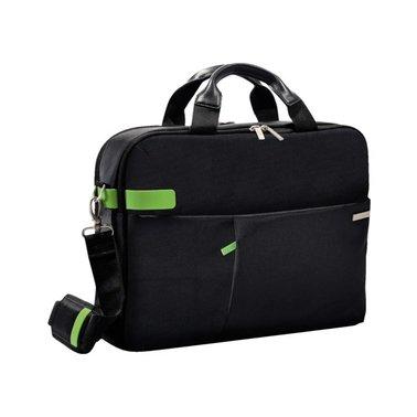 "Laptoptas Leitz Complete 15.6"" Traveller zwart"