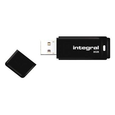 USB-stick 2.0 Integral 8GB