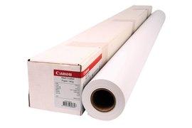 Inkjetpapier Canon 1524mmx30m 140gr mat gecoat
