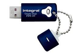 USB-stick 2.0 Integral FD Crypto Dual 32GB