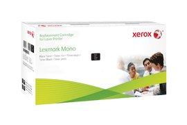 Tonercartridge Xerox 006R03220 Lexmark X644 zwart