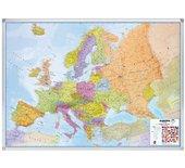 Landkaart Legamaster Europa 100x137cm