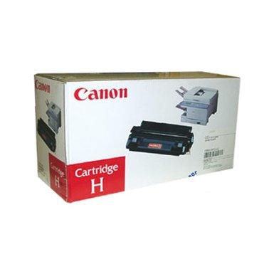 Tonercartridge Canon type H zwart