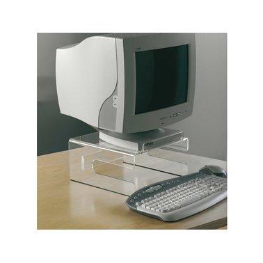 """monitorstandaard Opus2 14-15"""" +toetsenbord transparant"""