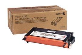 Tonercartridge Xerox 106R01395 zwart
