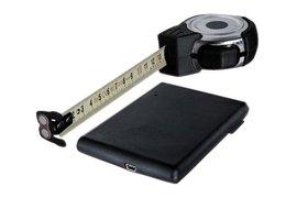 Harddisk Freecom mobile drive XXS 1Tb USB 3.0 zwart