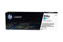 Tonercartridge HP CF311A nr.826A blauw