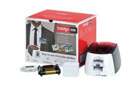 Kaartprinter Badgy 200