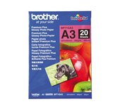 Fotopapier Brother BP-71 A3 260gr glossy 20vel