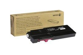 Tonercartridge Xerox 106R03531 rood
