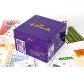Wenskaartenbox Hallmark met inhoud BB01001