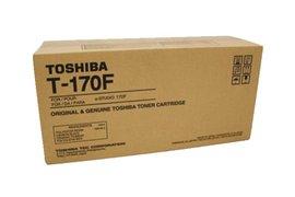 Tonercartridge Toshiba T-170F zwart