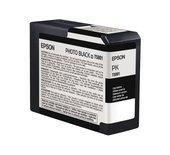 Inkcartridge Epson T580100 foto